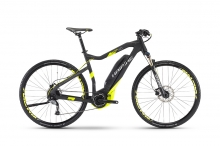 eBikes Essex Haibike SDuro Cross 4.0 Men
