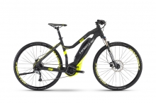 eBikes Essex Haibike SDuro Cross 4.0 Ladies