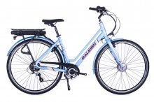 eBikes Essex Raleigh Array Electric Low Step