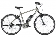 eBikes Essex Raleigh Captus Cross Bar