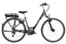 eBikes Essex Raleigh Motus Low Step