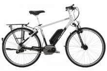 eBikes Essex Raleigh Motus Cross Bar