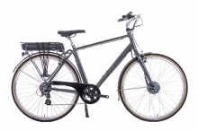 eBikes Essex Raleigh Pioneer Electric Cross Bar