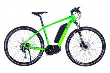 eBikes Essex Raleigh Strada TS Electric