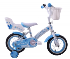 BikeBase Ammaco Cutie 14' with Dolly Seat 2017