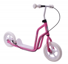 BikeBase Professional Princess Scooter 10