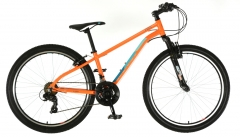 BikeBase British Eagle Neo AL Orange