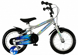 BikeBase Dawes Blowfish Alloy 14