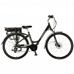 BikeBase Dawes SWIFT E-Bike