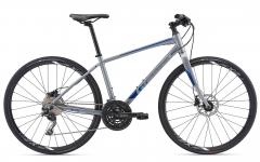 BikeBase Giant Escape 0 Disc