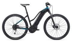 BikeBase Giant Explore E+ 4 Electric Stagger Frame