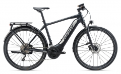 BikeBase Giant Explore E+ 1 Pro Electric