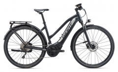 BikeBase Giant Explore E+ 1 Pro Electric Stagger Frame