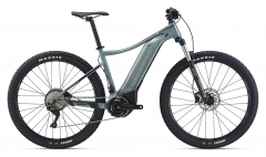 BikeBase Giant Fathom E+ 2 29er Electric