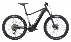 BikeBase Giant Fathom E+ 2 Pro Electric