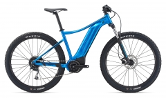 BikeBase Giant Fathom E+ 3 29er Electric