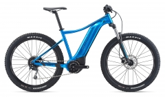 BikeBase Giant Fathom E+ 3  Electric