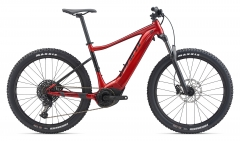 BikeBase Giant Fathom E+ 1 Pro Electric