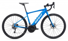 BikeBase Giant Road-E+ 1 Pro Electric