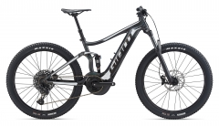 BikeBase Giant Stance E+ 1 Electric