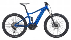 BikeBase Giant Stance E+ 2 Electric