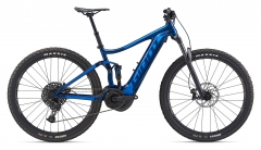 BikeBase Giant Stance E+ Pro 29  Electric