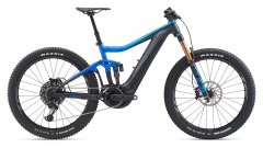 BikeBase Giant Trance E+ 0 Pro Electric