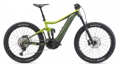 BikeBase Giant Trance E+ 1 Pro Electric
