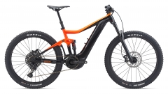 BikeBase Giant Trance E+ 3 Pro Electric