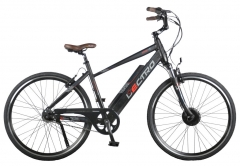BikeBase Lectro Urban City Gents  700