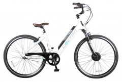 BikeBase Lectro Urban City Ladies  700