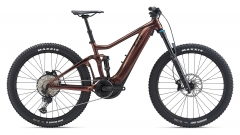 BikeBase Liv Intrigue E+ 1  Pro Electric