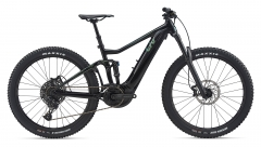 BikeBase Liv Intrigue E+ 2 Pro Electric