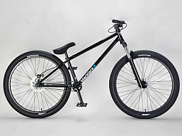 BikeBase Mafia Blackjack D  Black ** 2021 **