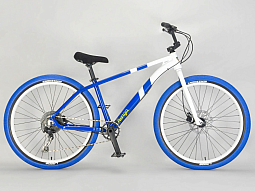 BikeBase Mafia Chenga   10-speed  Blue-White ** 2021 **