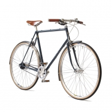 BikeBase Pashley Countryman