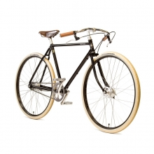 BikeBase Pashley Guv'nor