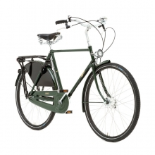 BikeBase Pashley Roadster Sovereign