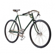 BikeBase Pashley Speed 5