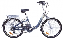 BikeBase PowaCycle Windsor LPX