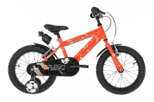 BikeBase Raleigh Striker 14