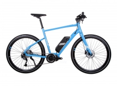 BikeBase Raleigh Strada Elite Electric