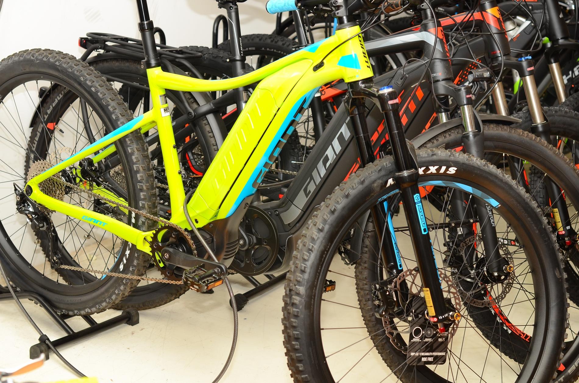 Bikebase Bikes In Southend Essex