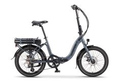 BikeBase Wisper 806Torque Folding Bike Please ring for details and trial